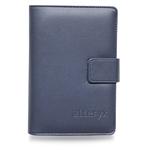Leather Creative Loose-Leaf Diary