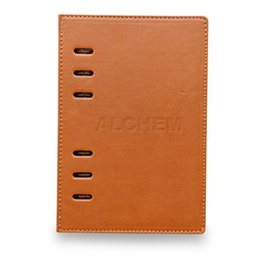 Business Loose Leaf Notebook