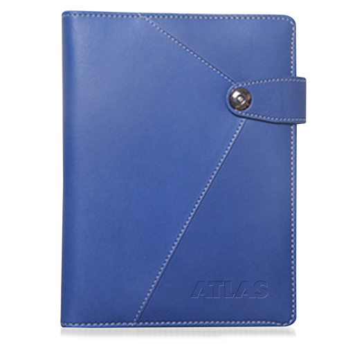 Filofax Loose Leaf Leather Jotter
