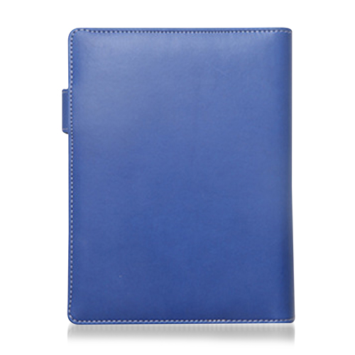 Filofax Loose Leaf Leather Jotter Image 1