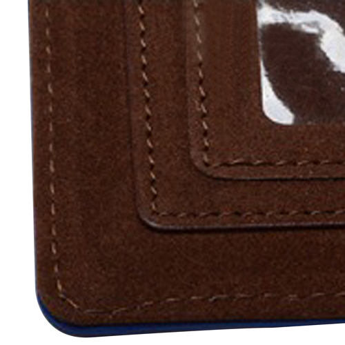 Filofax Loose Leaf Leather Jotter