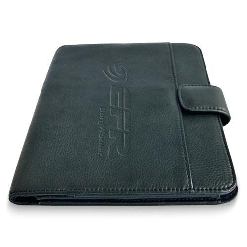 Leather Tablet Laptop Bag