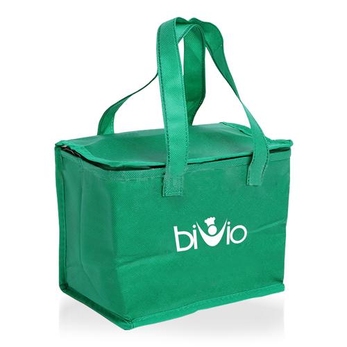 Non-Woven Foil Cooler Lunch Bag