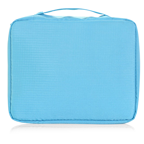 Cosmetic Makeup Toiletry Bag Image 1
