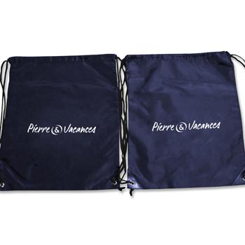 210D Polyester Drawstring Bag