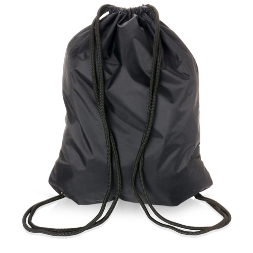 Drawstring Oxford Backpack