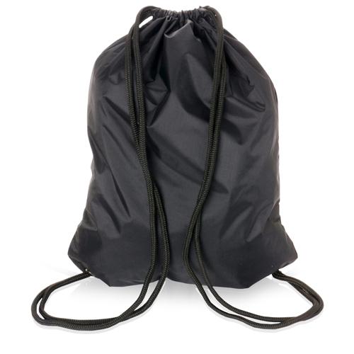 Drawstring Oxford Backpack