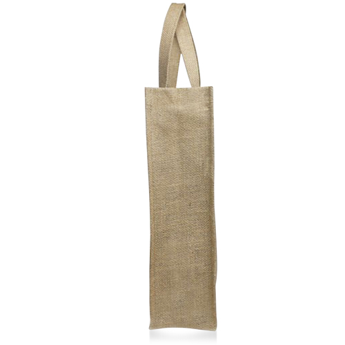 Natural Shopping Jute Bag Image 3