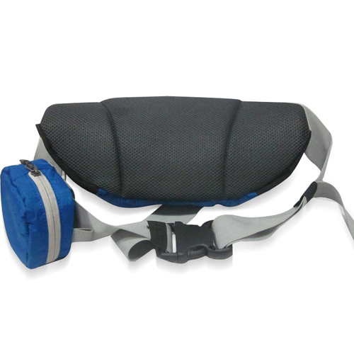 Nylon Outdoor Fanny Pack