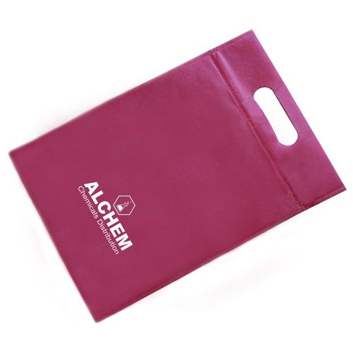 Transparent Clothing Zipper Bag