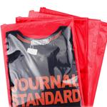 Non-Woven Child Zipper Garment Bag
