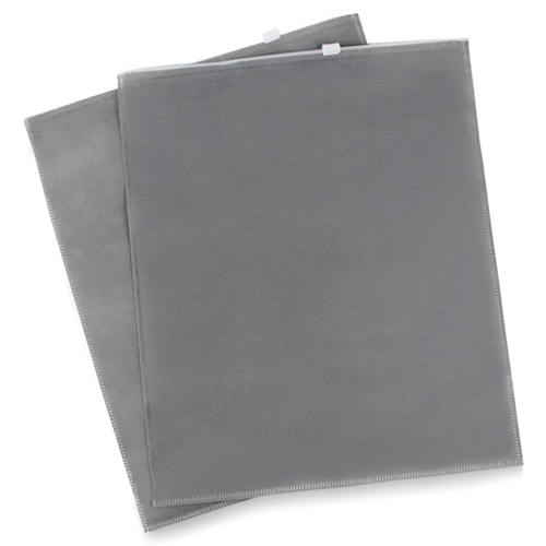 Non-Woven Child Zipper Garment Bag