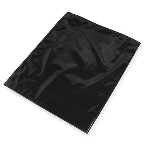 Transparent Ziplock Garment Bag