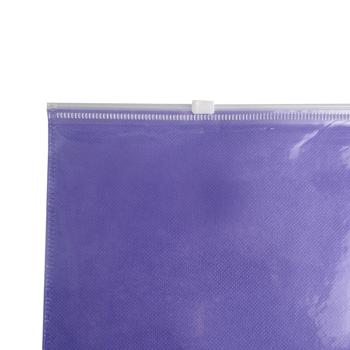 Children's Clothing Zipper Bag