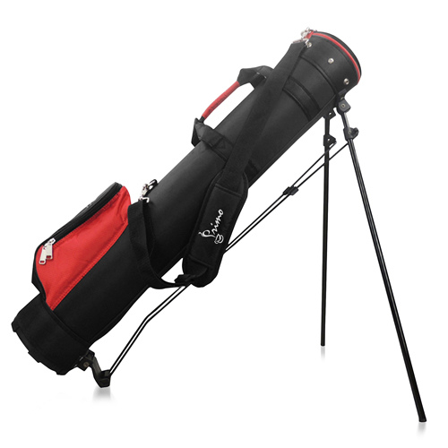 Nylon Golf Travel Bag