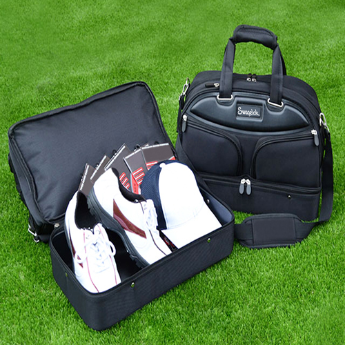 Double Layer Golf Bag