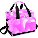 Insulated Cooler Mesh Pocket Bag