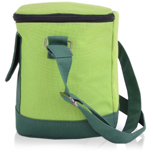 Sealing Lunch Bag With Adjustable Strap