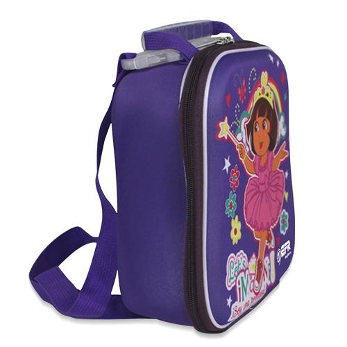 Detachable Strap Children Lunch Backpack