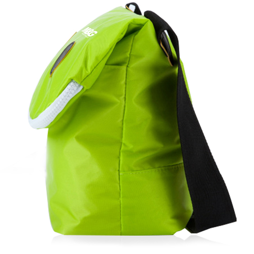Casual Messenger Shoulder Bag Image 9