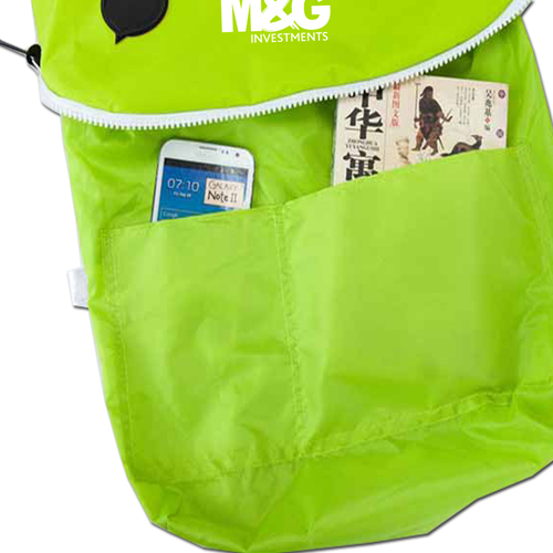 Casual Messenger Shoulder Bag Image 18