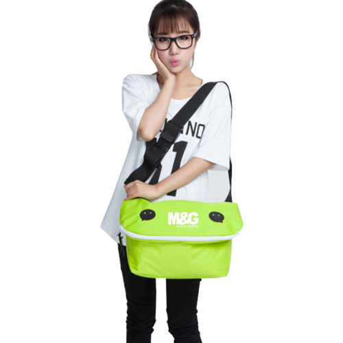 Casual Messenger Shoulder Bag Image 1