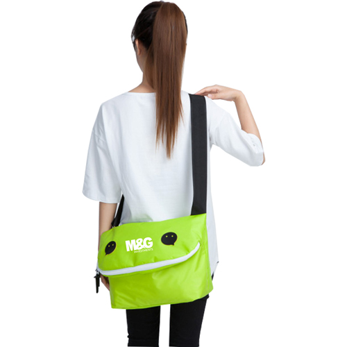 Casual Messenger Shoulder Bag Image 5