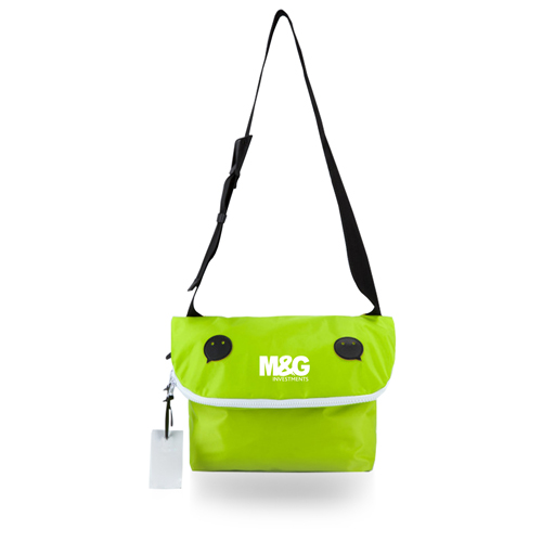 Casual Messenger Shoulder Bag Image 8