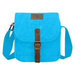 Canvas Satchel Messenger Bag