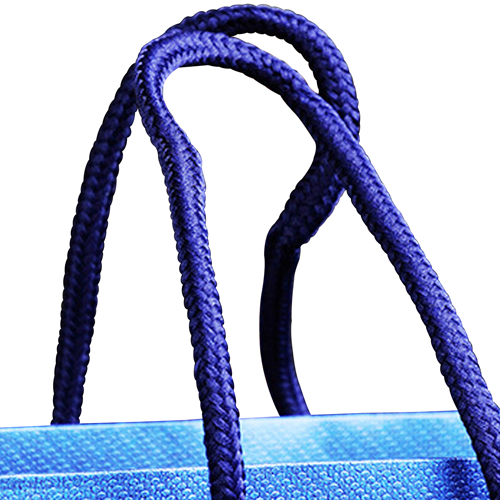Paper Bag with Ribbon Tag