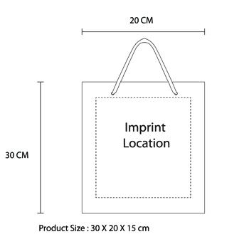 Card Paper Shopping Bag