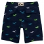 Mens Polyester Swim Shorts