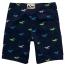 Mens Polyester Swim Shorts