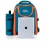 Four Picnic Tableware Backpack