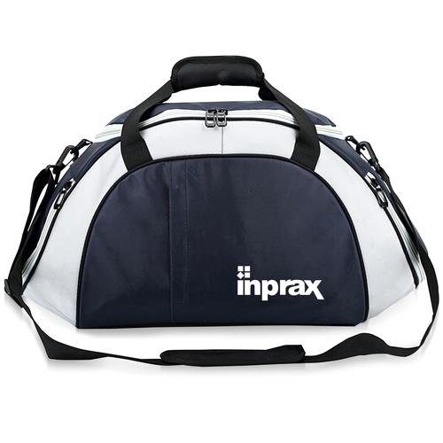 Waterproof Duffel Sports Bag Image 1