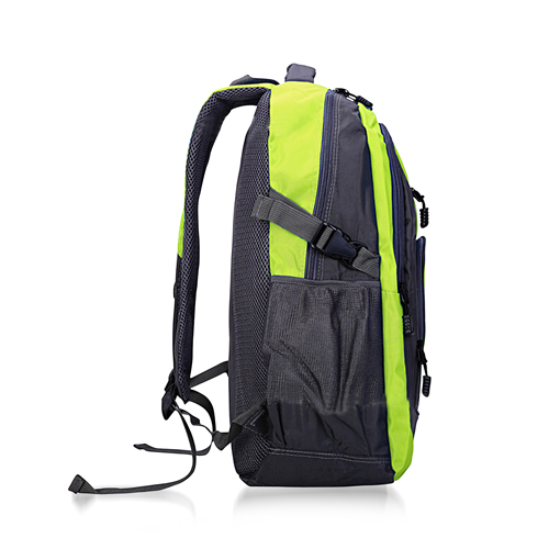 Water Resistant Tozi Backpack