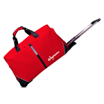 Large Waterproof 2 Wheeled Trolley Bag