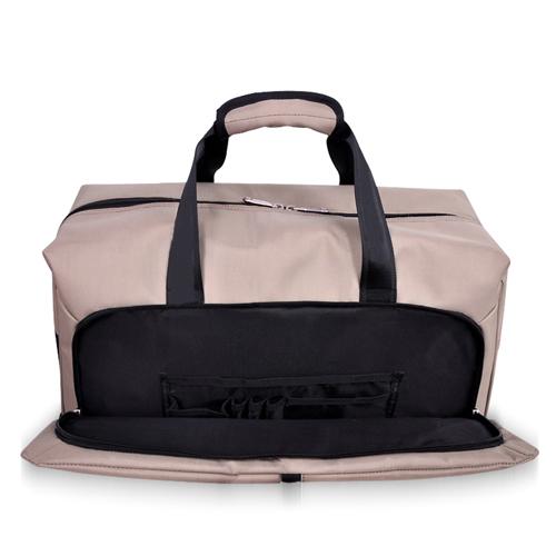 Large Waterproof 2 Wheeled Trolley Bag