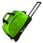 Expandable Duffle Trolley Bag