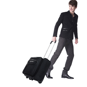 Expandable Trolley Bags