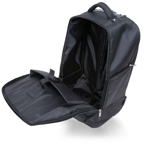 Large Capacity Trolley Backpack