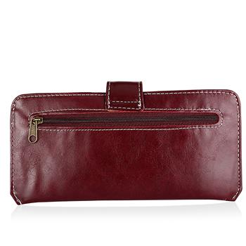 Long Style Ladies Wallet