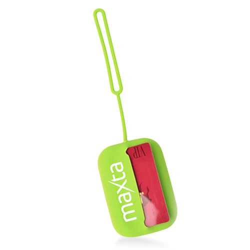 Silicone Card And Key Holder
