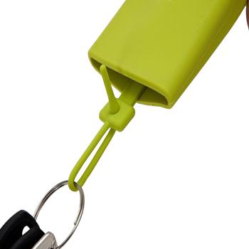 Multi-Function Silicone Key Holder