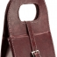 Dual Leather Wine Carrying Tote Image 13