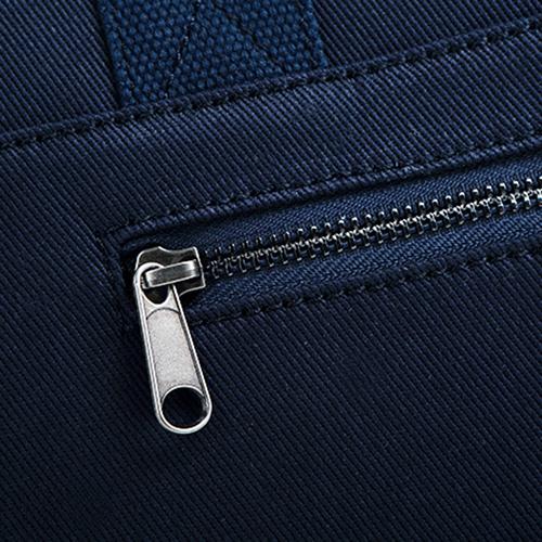 Laptop Canvas Messenger Bag