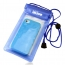 Transparent Waterproof Mobile Phone Pouch