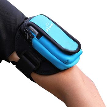 Outdoor Running Moblie Arm Sleeve