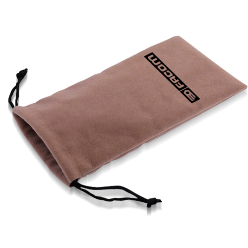 Mobile Phone Or Accessories Drawstring Pouch