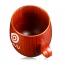 Zizyphus Jujube Wood Beer Mug Image 1